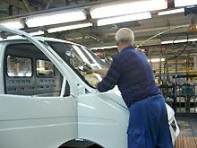 Китайцы построят в Калуге стекольный завод за $200 млн.