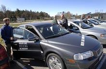 Советы экономичного вождения от Академии водительского мастерства  Volvo Cars